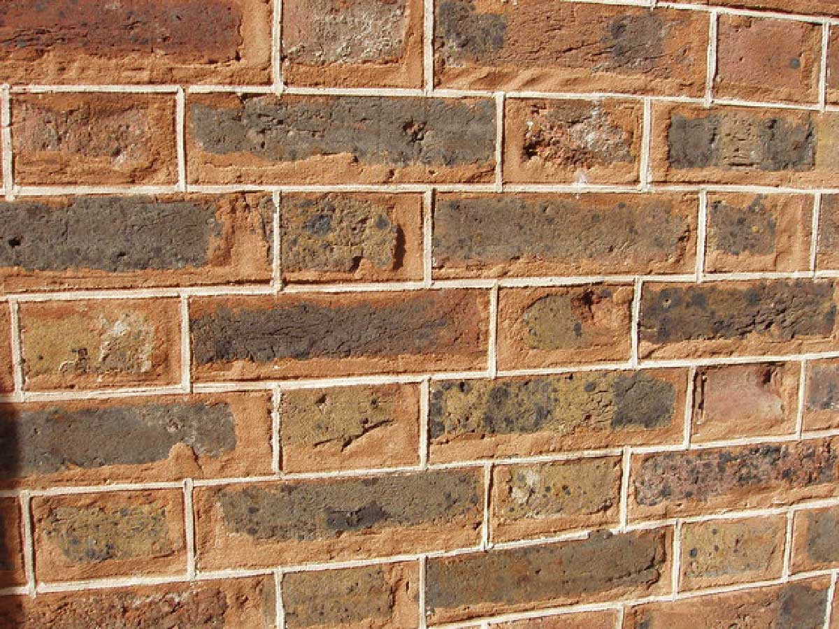 House repointing